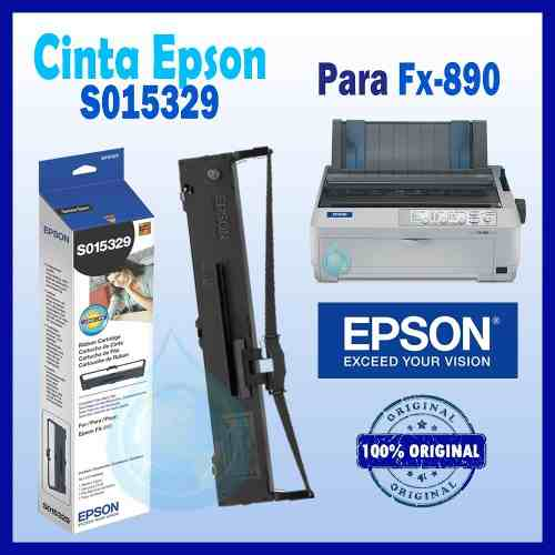 CINTA FX890
