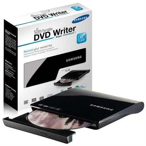 Dvd Usb Ext Samsung