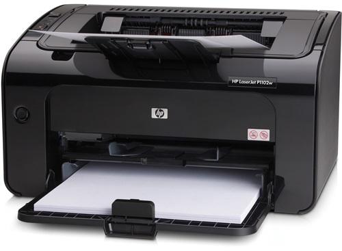 Imp HP LaserJe 1102w