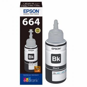 Tinta Epson Negra
