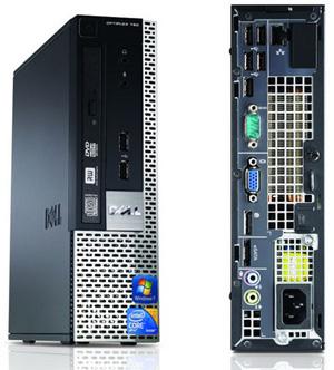 Com Dell Esc Core 2