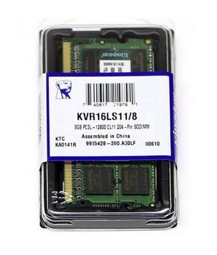 MEMORIA RAM/DDR3 8GB