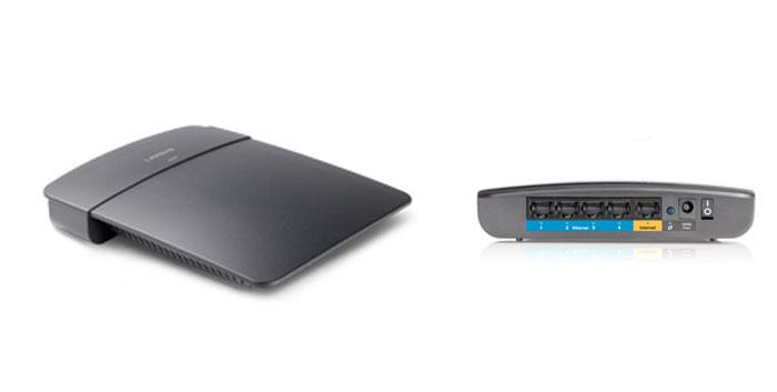 ROU LINSYS N E900LA