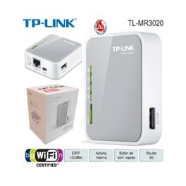TPLINK USB INALAMBRI