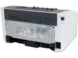 Impresora HP LaserJe